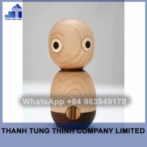 Export Of Bamboo Handicraft Struggling For Raw Material Thanh